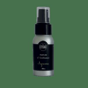parfum d'intérieur senteur agrumes