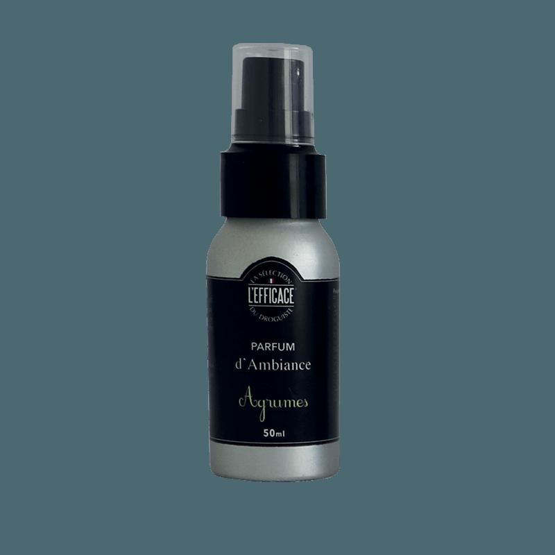 Flacon pulvérisateur de parfum