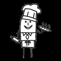 Cuisinie pâtisserie