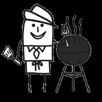 Plabncha & barbecue